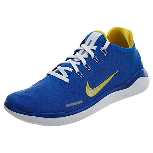 55072a8abdf5c NIKE Free Rn 2018 Mens Running Shoes  Amazon.co.uk  Shoes   Bags