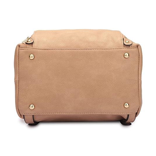 Amazon.com: MKP Collection Classic mochila ~ Hermosa Mujer ...