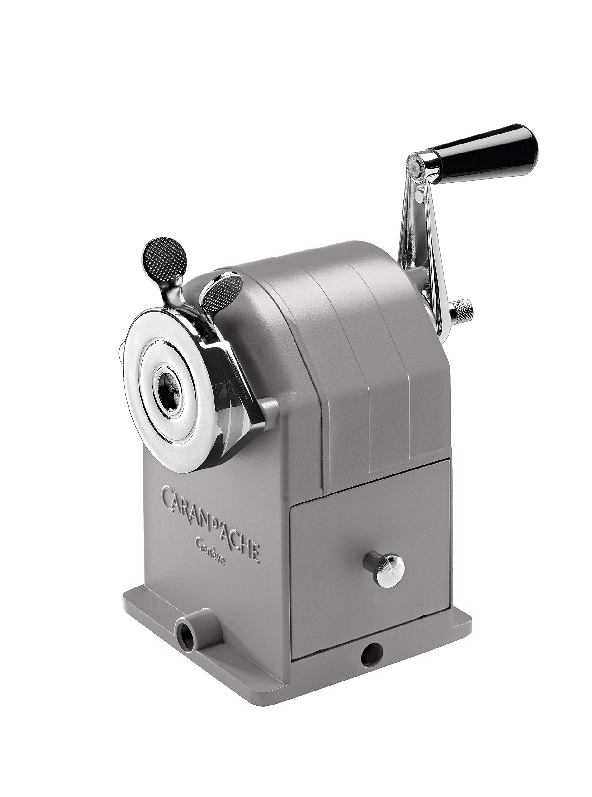 Caran D'ache Pencil-sharpening Machine (455.200) by Caran D'ache