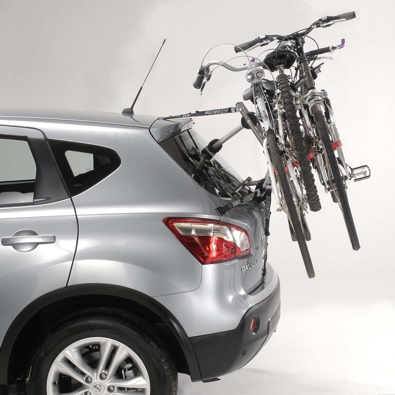 Soporte para biciclestas todoterreno