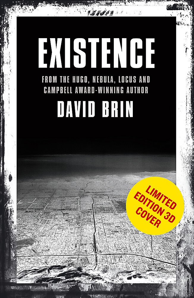 Existence - Limited Edition 3d Cover pdf epub