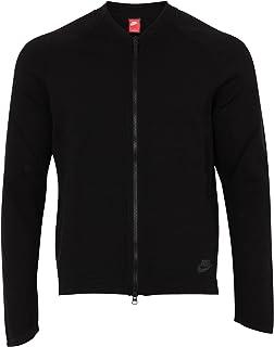 f05ecf70581a NIKE Sportswear Tech Knit Men s Jacket at Amazon Men s Clothing store