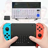 Nintendo Switch Klavye Wireless Keyboard Dobe