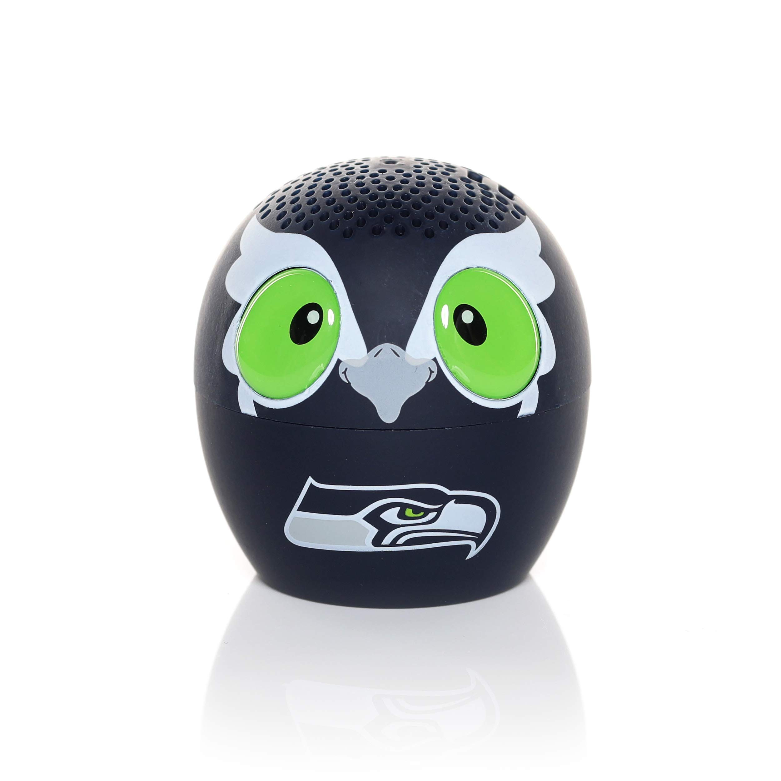 Parlante Bluetooth NFL Seattle Seahawks Bitty Boomer wireles