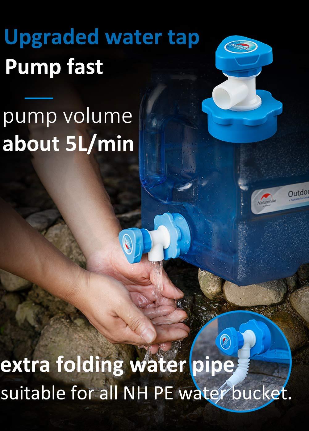 Tentock Tanque de Almacenamiento de Agua del Multifuncional al ...