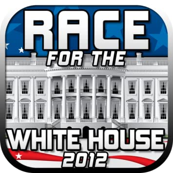 Election Game 2012: Race For The White House FREE