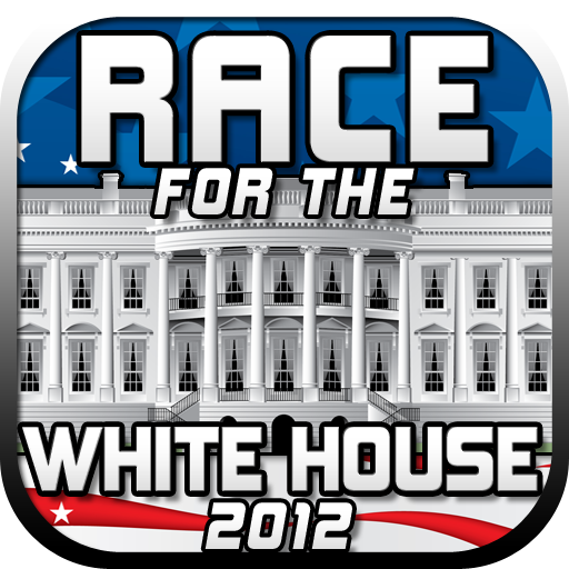 Election Game 2012: Race for the White House (Race Mitt)