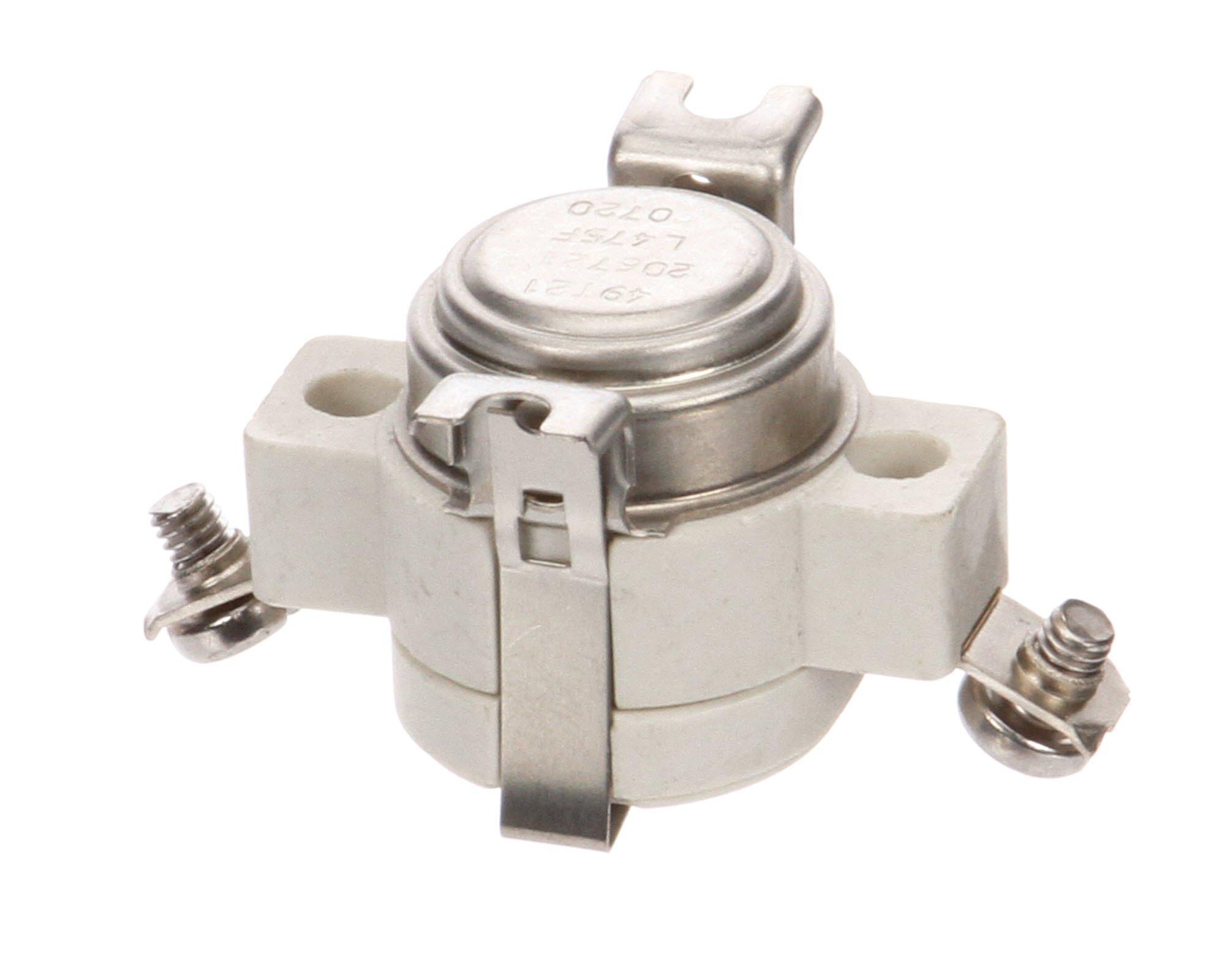 Blodgett 33300 Hi-Limit Thermal Switch