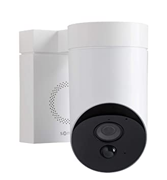 Somfy 2401560 - Cámara de Seguridad y vigilancia para el ...