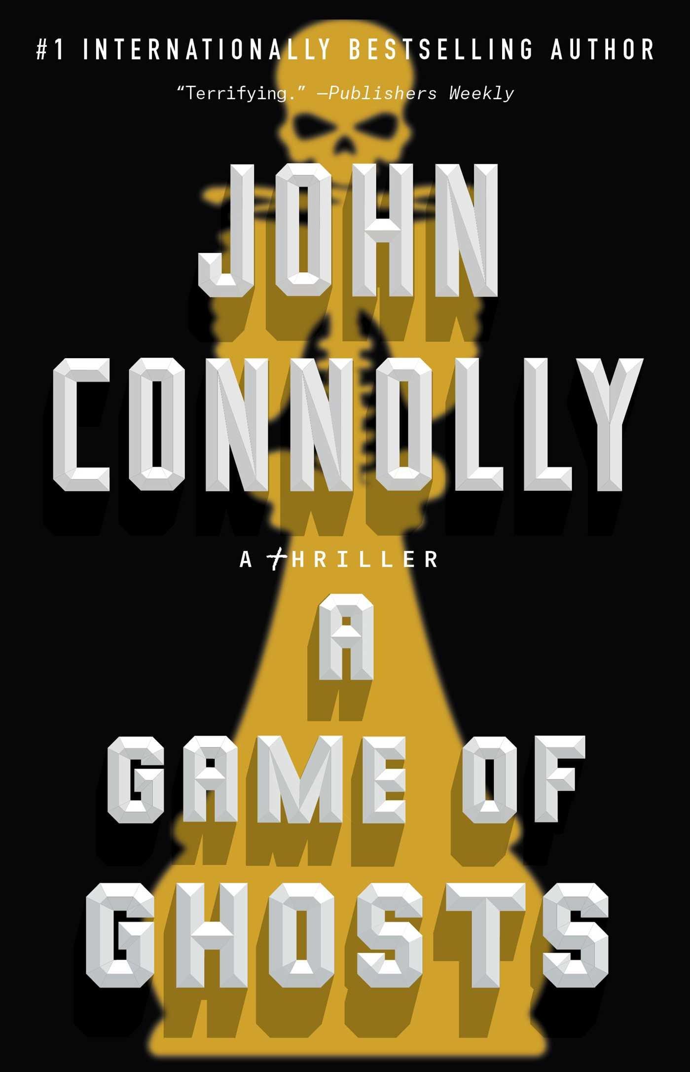A Game of Ghosts: A Thriller (Charlie Parker) pdf