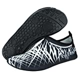 SENFI Lightweight Quick-Dry Water Shoes for Water