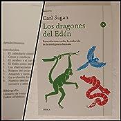 Los dragones del Edén: Especulaciones sobre la evolución