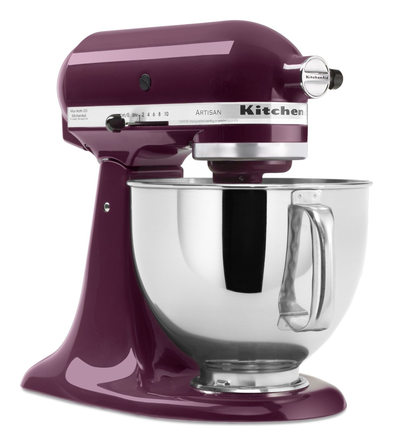 Gentil Amazon.com: KitchenAid Artisan 5KSM150PSEAC Almond Cream 220 Volt   Will  Not Work In The USA: Electric Stand Mixers: Kitchen U0026 Dining