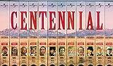 Centennial Vols 1-12 [VHS]
