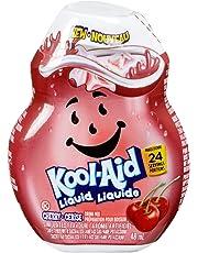 Kool-Aid Cherry Liquid Drink Mix, 48mL