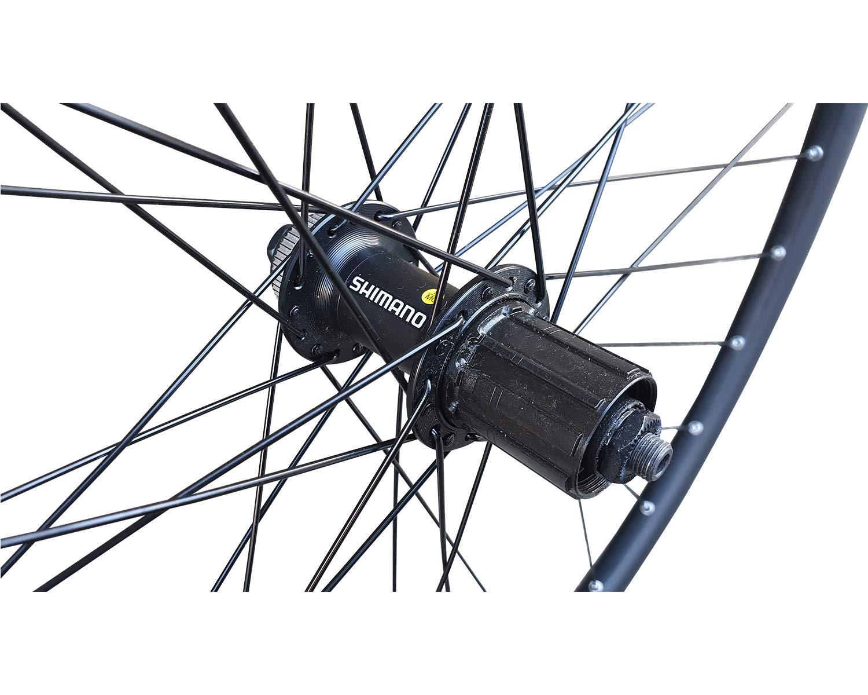 622x20 29 29er MTB Bike Wheel Set 8 Speed Disc Brake Shimano Madspeed7 700c 28 Hybrid