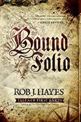 The Bound Folio Kindle Edition