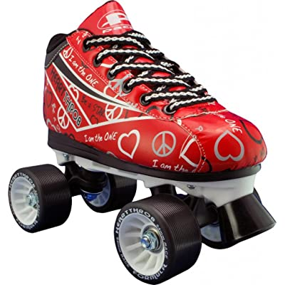 Pacer Heartthrob Roller Skate : Sports & Outdoors
