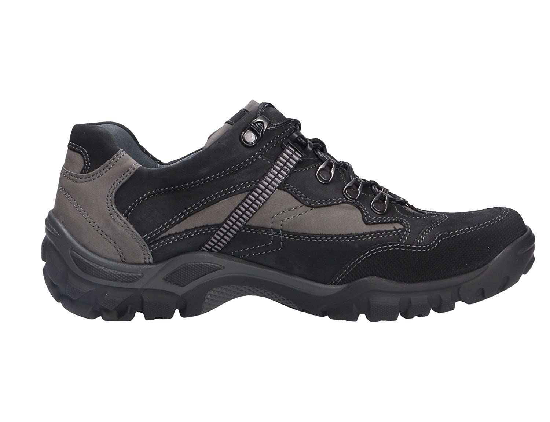 Waldläufer Herren Schnürschuh: : Schuhe & Handtaschen