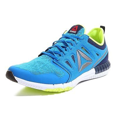 a7946ff8182400 Reebok ZPRINT 3D running shoes men  Amazon.co.uk  Shoes   Bags