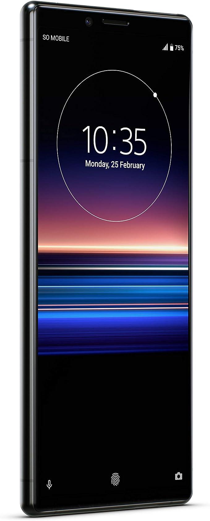 Sony Xperia 1 - Smartphone de 6.5