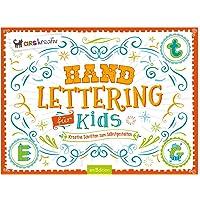 Handlettering für Kids