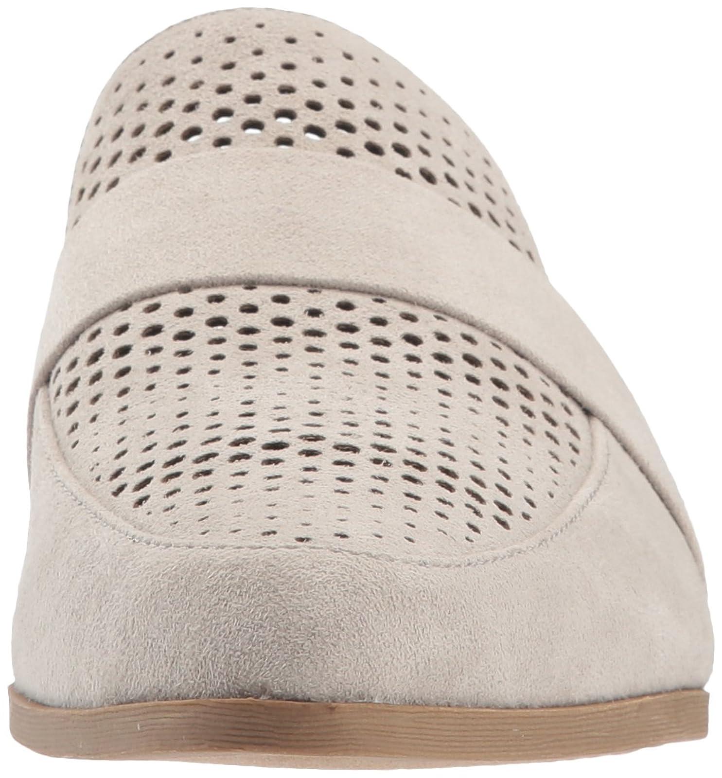 Dr. Scholl's Shoes Women's Exact Chop Mule F6419F1 - 4
