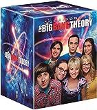 The Big Bang Theory - Saisons 1 à 8 - Coffret DVD