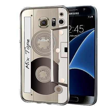 Amazon.com: Cocomong - Carcasa para Samsung Galaxy S7 (5,1 ...