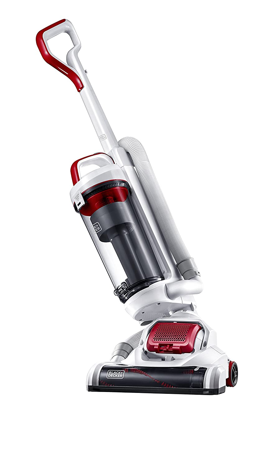 The 10 Best Vacuum Cleaners In 2018: Sharp, Compact And Quiet 20