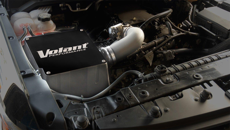 Volant 15436 Air Intake