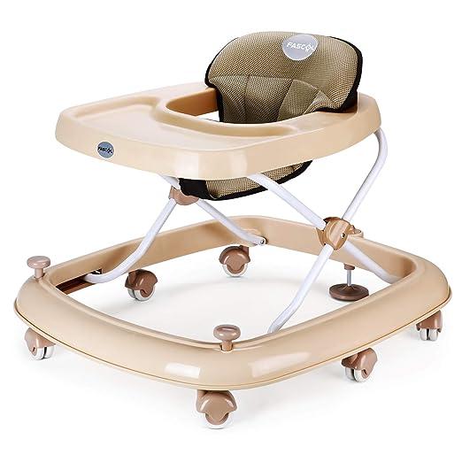 Fascol Andador Bebés Ajuste de Altura 45-46.5-48-49.5-51 cm ...