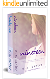 Nineteen & Twenty One Duet: Box Set (Love by Numbers Book 0)
