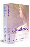 Nineteen & Twenty One Duet: Box Set (Love by Numbers Book 0)