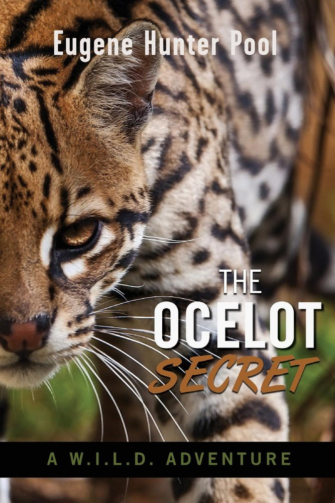 The Ocelot Secret: A W.I.L.D. Adventure PDF