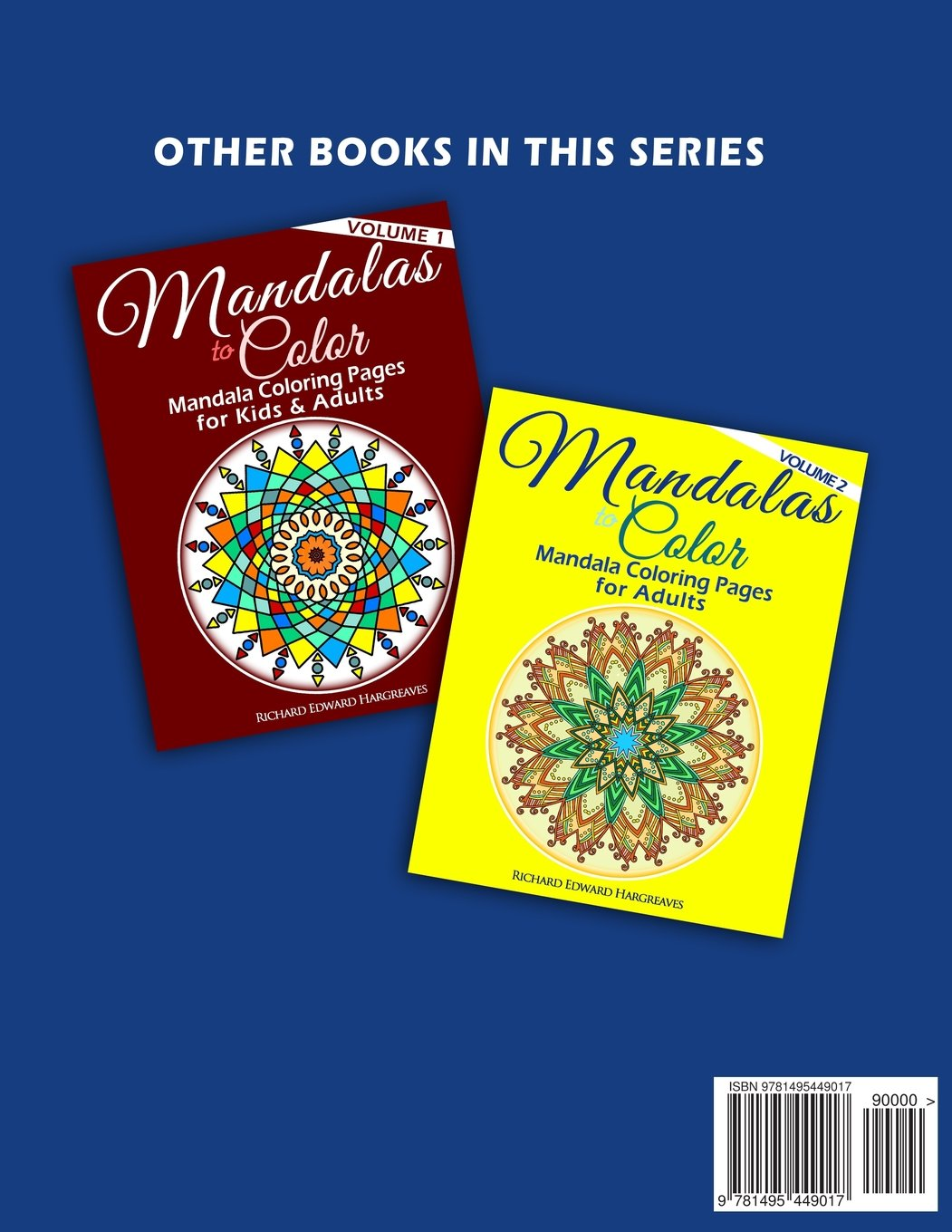 Mandala coloring pages amazon - Amazon Com Mandalas To Color Intricate Mandala Coloring Pages Advanced Designs Mandala Coloring Books Volume 3 9781495449017 Richard Edward
