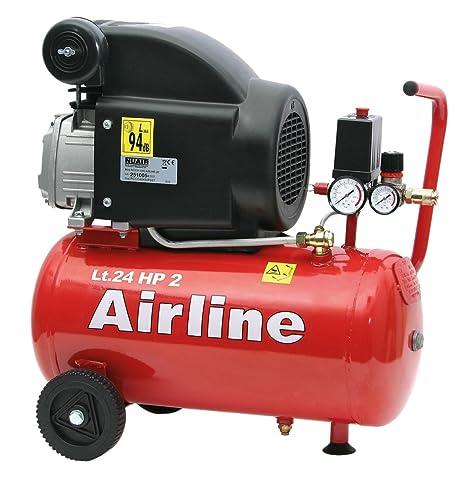 sip05297 Airline RC2/24 compresor de aire nivel profesional y resistente