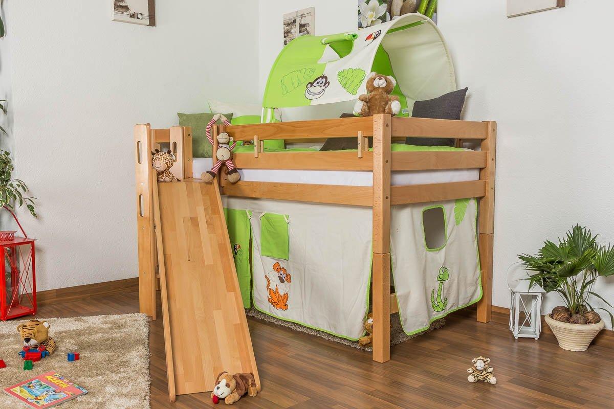 Bezaubernd Kinderbett Mit Rutsche Das Beste Von