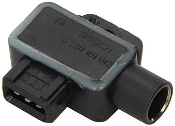 Bosch 0 280 101 012 Potenciómetro de ajuste, mezcla de ralentí: Amazon.es: Coche y moto