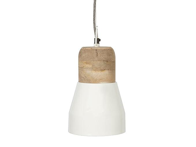 Lampadario Bianco Opaco : Leitmotiv pendant lamp bold lampadario a sospensione bianco opaco
