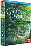Garden of Words Collector [Édition Collector Blu-ray + DVD]