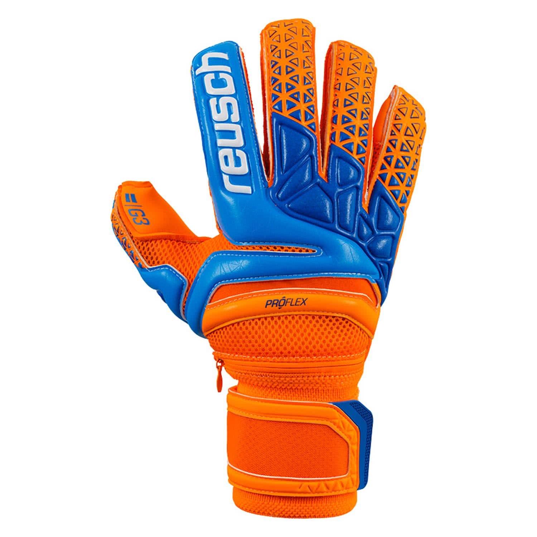 Reusch Prisma Pro G3 Ortho-Tec Orange Blau   Orange