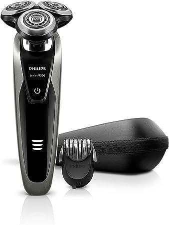 Philips S9161/42 - Afeitadora eléctrica rotativa para hombre ...