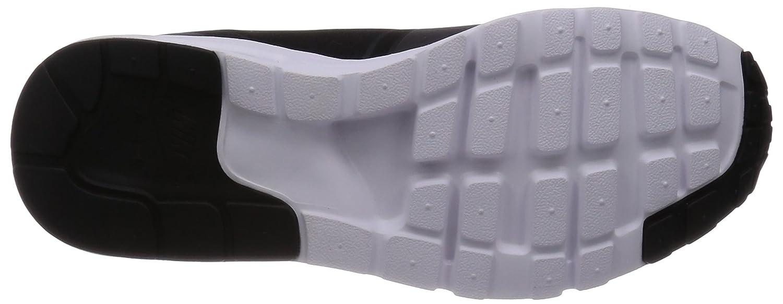 NIKE Damen Air Max Ultra 1 Ultra Max Moire Laufschuhe, Schwarz Negro (schwarz / schwarz-mtllc Silver-Weiß) 14da3e