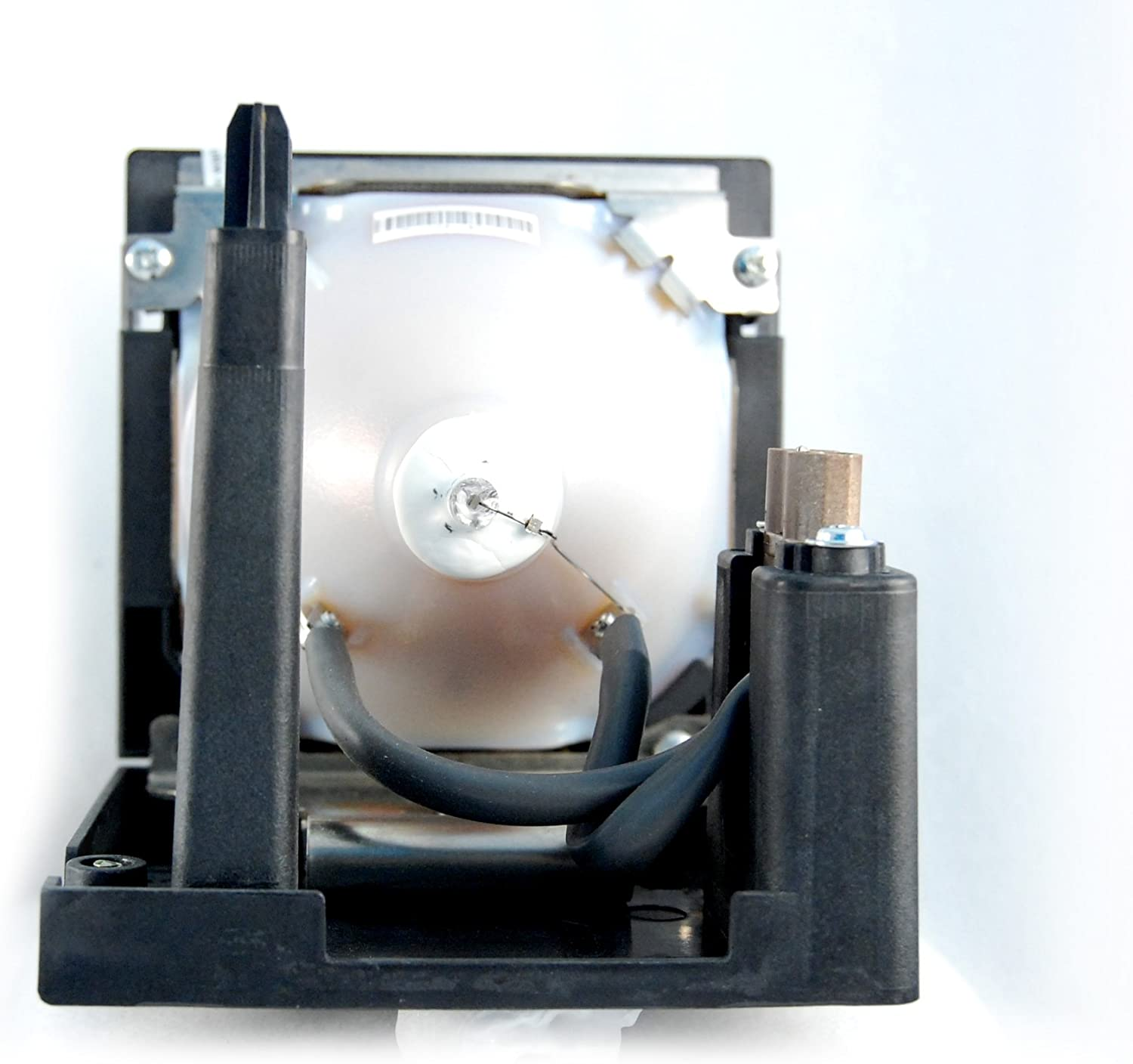 Replacement Lamp Module for EIKI LC-SX6 LC-SX6A LC-X6 LC-X6A Projectors Includes Lamp and Housing