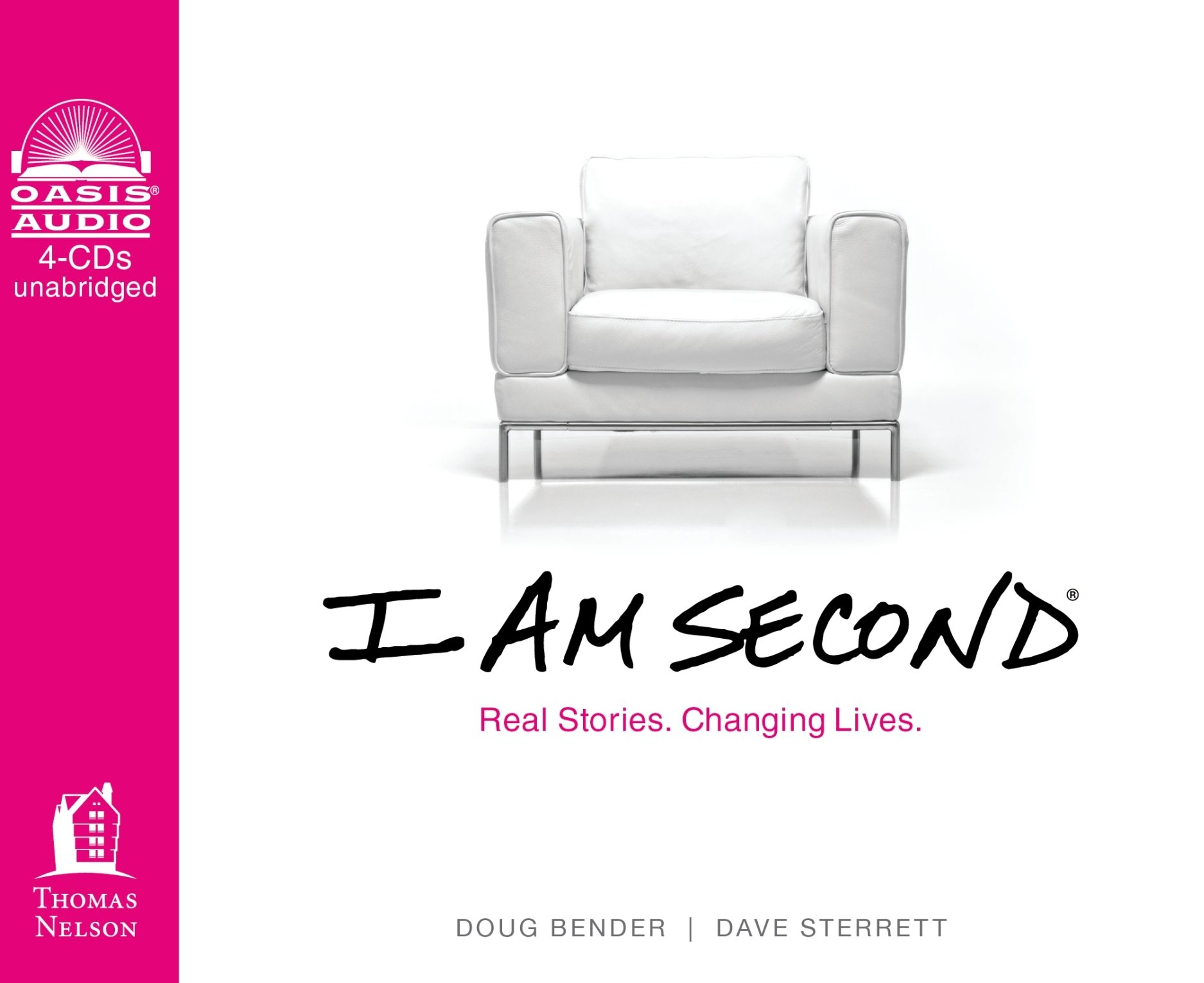 I Am Second Library Edition : Real Stories. Changing Lives ...