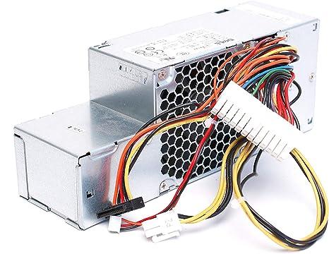 NPS-275CB Dell 275-Watt Sff Desktop Power Supply Renewed