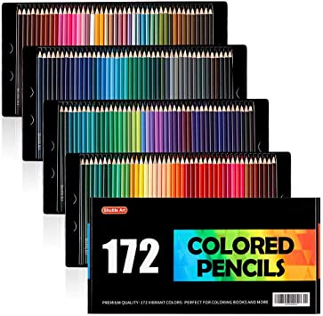 12 Color Art Drawing Pencil Charcoal Painting Line Sketch Soft Core Artist