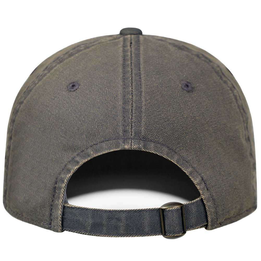 pretty nice 05a1d 75289 Amazon.com   Top of the World Alabama Crimson Tide Men s Hat Icon, Charcoal,  Adjustable   Clothing