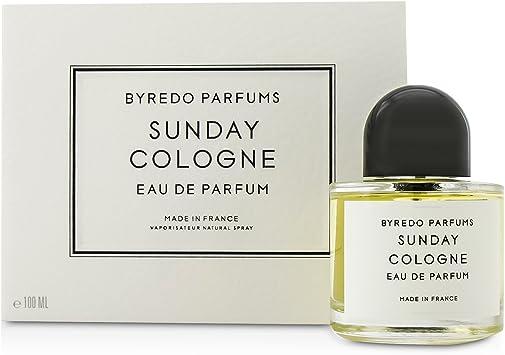 Byredo Sunday Cologne Eau De Parfum Spray 100Ml3.4Oz